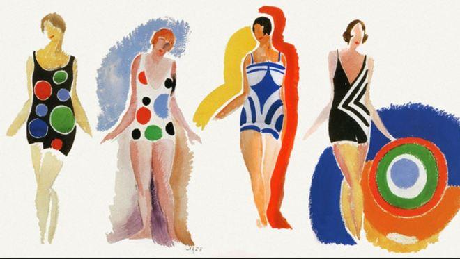 Sonia Delaunay 2